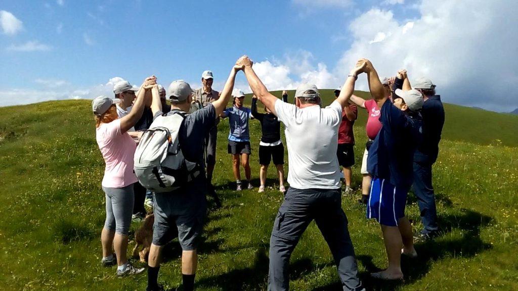 Escursione Alta Lessinia